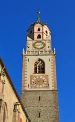 Chiesa di San Nicolò (Merano)