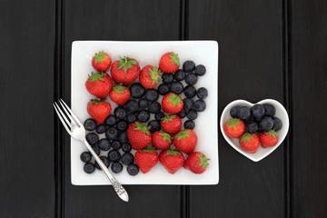 Delicious Health Food