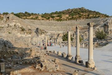 Turchia, Efeso 4