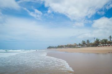 Praia de Stella Maris II