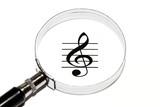 Musiksuche