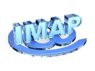 IMAP - Internet Message Access Protocol
