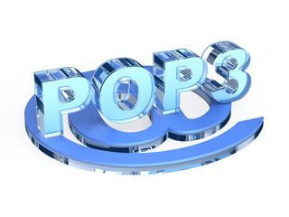 POP3 - Post Office Protocol Version 3