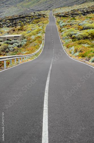 Aluminium Singapore Long Lonely Road