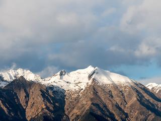 Presolana - Val Seriana - Lombardia - Italia
