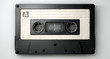 Leinwanddruck Bild - Audio Cassette Tape