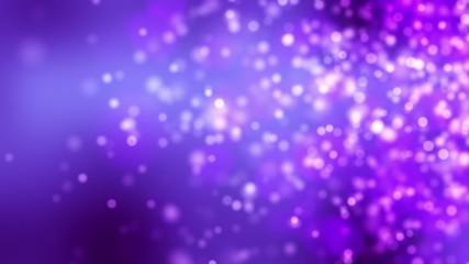 Particles Set 14 - Purple