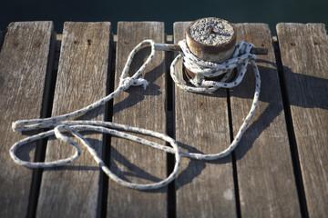 nodi e corde
