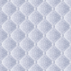 gray wallpaper seamless or vintage pattern