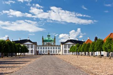 Schloss Fredensborg 2