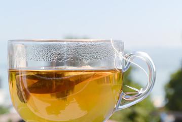 Cup of tea A
