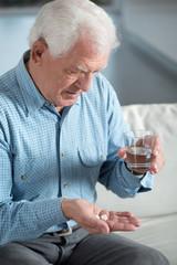 Taking the pills
