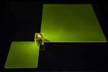 Cube Kiwi