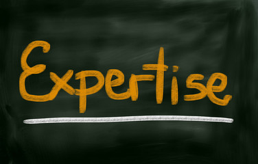 Expertise Concept