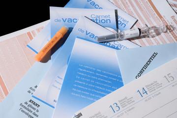 carnet de vaccination,réforme,médecine générale