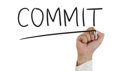 Commit Concept