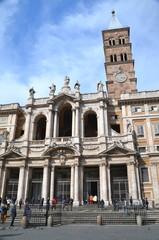 San Giovanni in Laterano Basilica in Rome