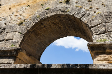 Pont du Gard - France