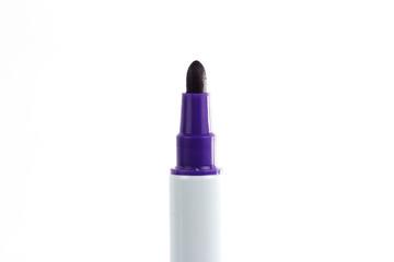 Purple Color pen