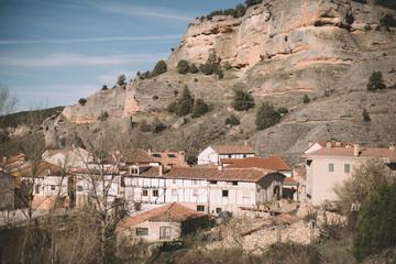 Town of Ura, Burgos