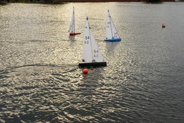 mini regatta 05, Emsworth, Hampshire