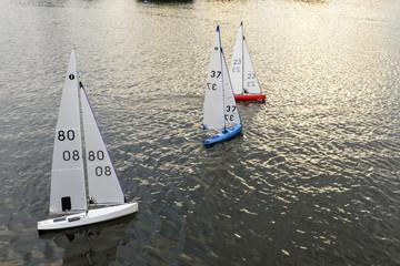 mini regatta 07, Emsworth, Hampshire