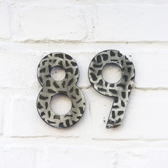 house number89