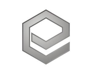 E Letter - Box Logo