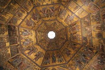 サン・ジョヴァンニ洗礼堂 Battistero di San Giovanni