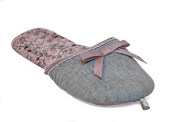One Women's Slipper like as Ballet Flats