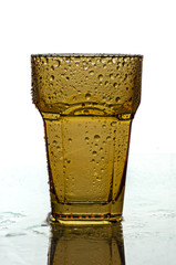 Bicchiere Giallo