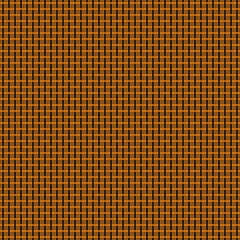 Seamless texture (brown fabric)