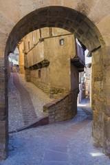 Arco histórico