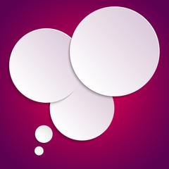purple-page-template-presentation-steps-option-circle