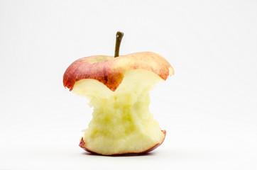 apple core (focus stalk)