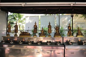 Bangkok, Thailand, Travel