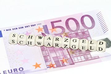 Schwarzgeld