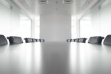 Boardroom at an agency firm
