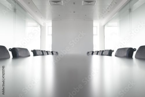 Boardroom at an agency firm - 76213745
