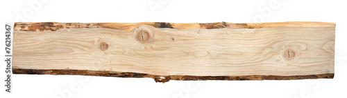 Leinwanddruck Bild Holzbrett Douglasie Blockware Bohle Brett Holzschild