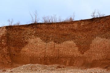 doğada toprak kayıpları
