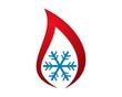 HVAC logo - 76218911