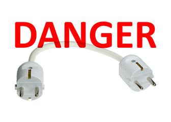 sehr gefährlich