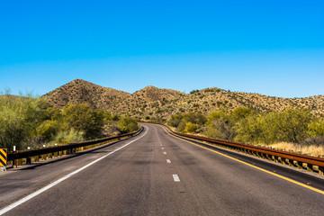 Cacti Road