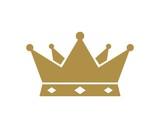 crown logo template - 76234515