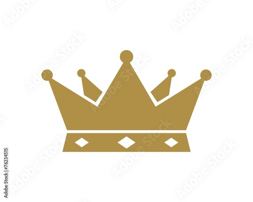 crown logo template - 76234515