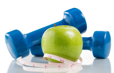 Apple for daily healthy diet