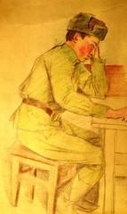 армия.1966-1968г.г белоруссия.сержант.