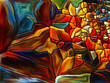 Illusions of Stained Glass - 76235558