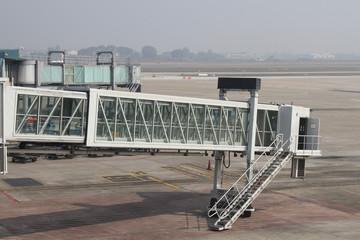 Airport Jetbridge